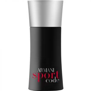 Giorgio Armani Armani Code Sport Eau de Toilette 50ml