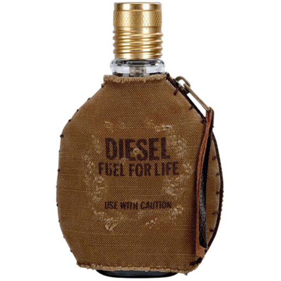 Diesel Fuel for Life He Eau de Toilette 50ml