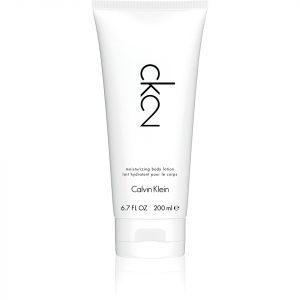 Calvin Klein CK2 Body Lotion (200ml)