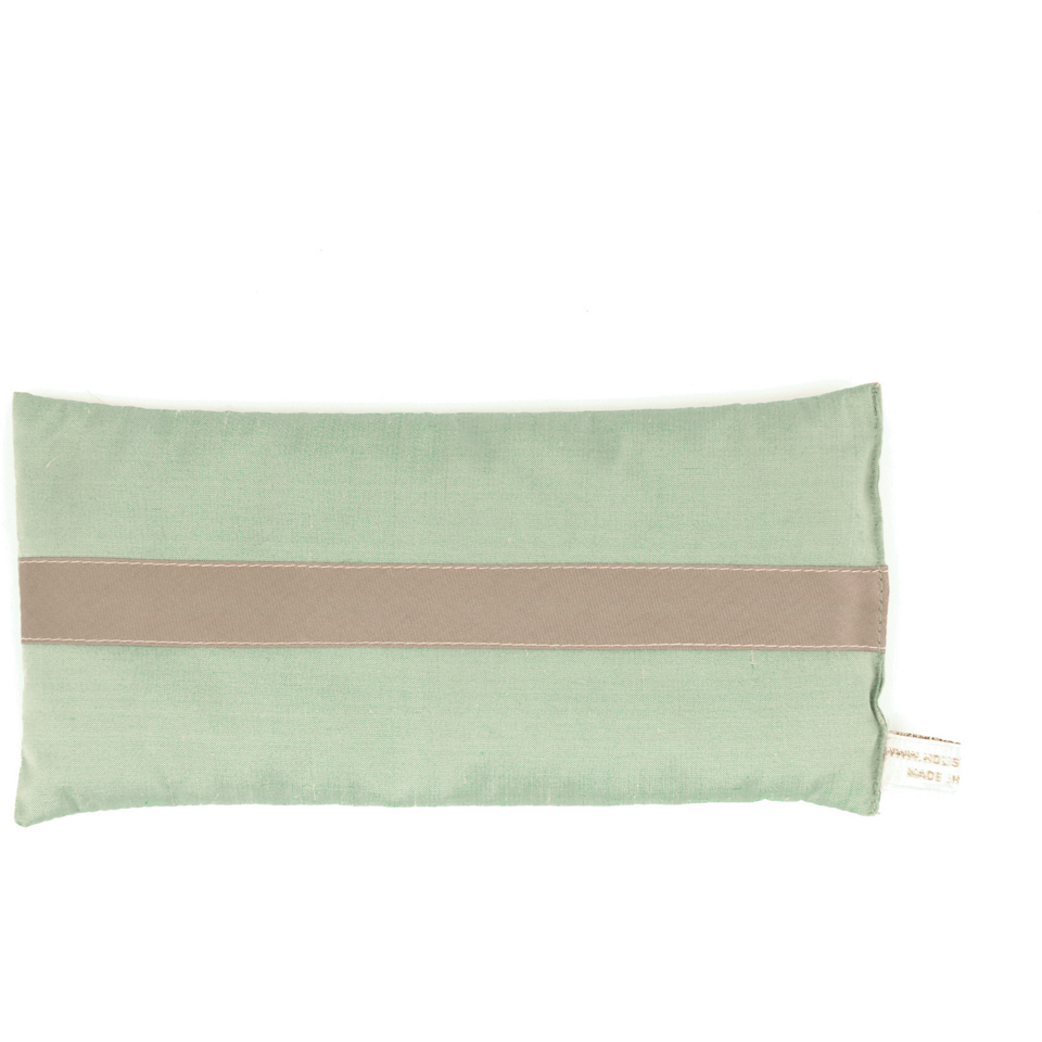Holistic Silk Lavender Eye Pillow – Jade