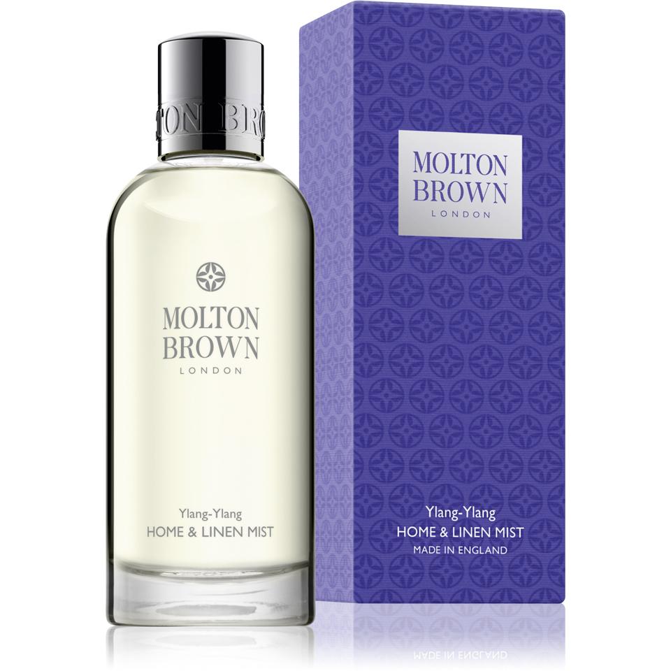 Bruma para Hogar Molton BrownHome & Linen - Ylang-Ylang