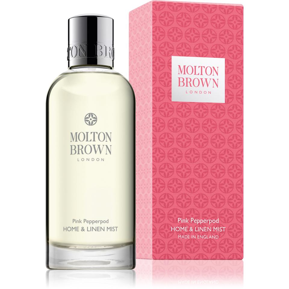Bruma para Hogar Molton Brown Home & Linen - Pink Pepperpod