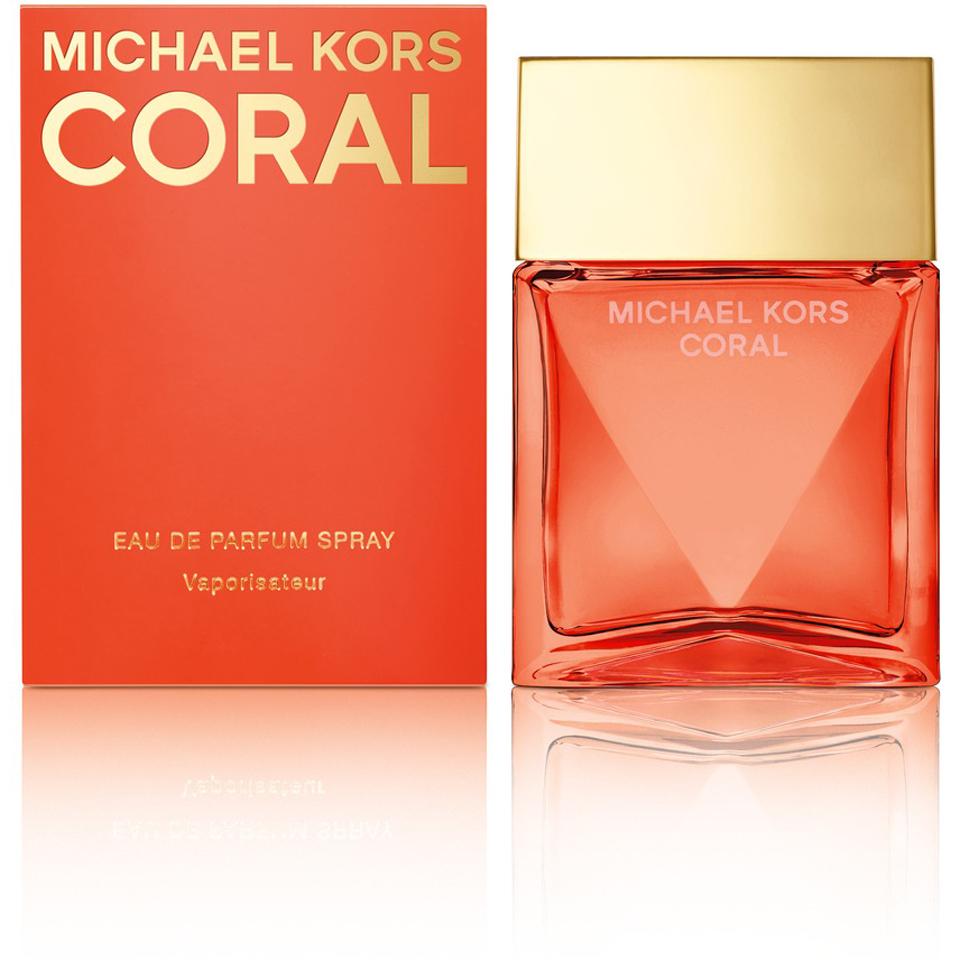 Michael Kors Coral Women Eau de Parfum 50ml