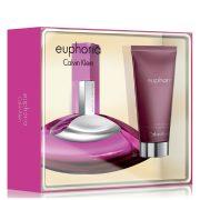 Calvin Klein Euphoria for Women Eau de Parfum 30ml Xmas Coffret 2016
