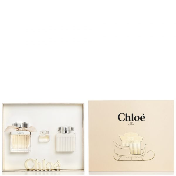 Chloé Signature Eau de Parfum Xmas Coffret 2016