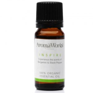AromaWorks Inspire Essential Oil 10ml