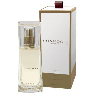 Connock London Kukui Eau de Parfum 30ml
