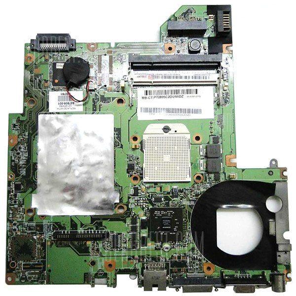 Comprar nuevo Arriva DV2000 440769-001 Motherboard para portatil HP de alta calidad