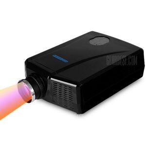 XP728LUWX 3000 lumenes resolucion nativa de 1024 x 768 apariencia elegante proyector LCD con relacion de aspecto 16:9 - Construido en la correccion de distorsion trapezoidal