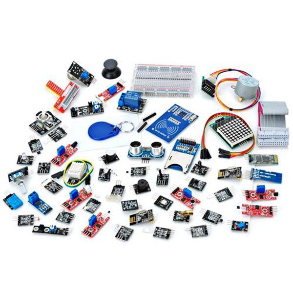 XD - 277221 PCB Modulo sensor de bricolaje para Arduino Raspberry Pi