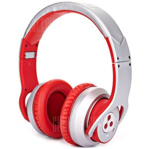 Silaba G800 plegable Bluetooth V4.0 + EDR Wireless Headset