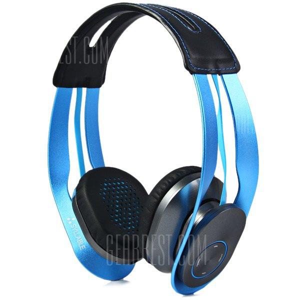 Silaba G700 V4.0 + EDR Bluetooth Auriculares inalambricos auriculares