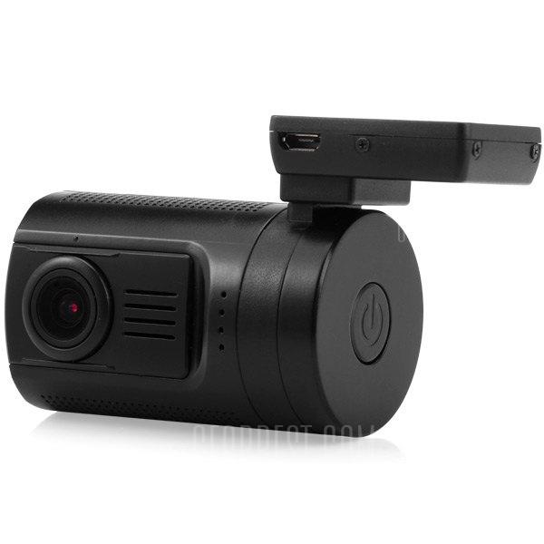 MINI 0806 X44 de 1,5 pulgadas Ambarella 1296P7LA50 Camara Videocamara coche GPS