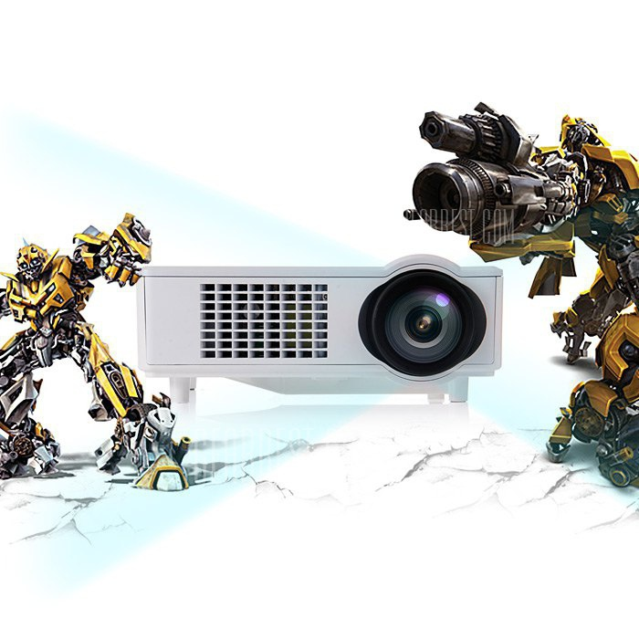 T928 proyector LCD VGA HDMI