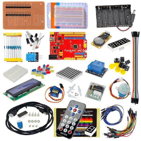KEYES KT0006 Starter Kit