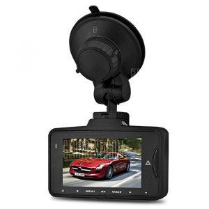 DOME GS98C de 2.7 pulgadas super HD 1296P7LA70 Ambarella UN GPS para el coche de conduccion grabador DVR Videocamara