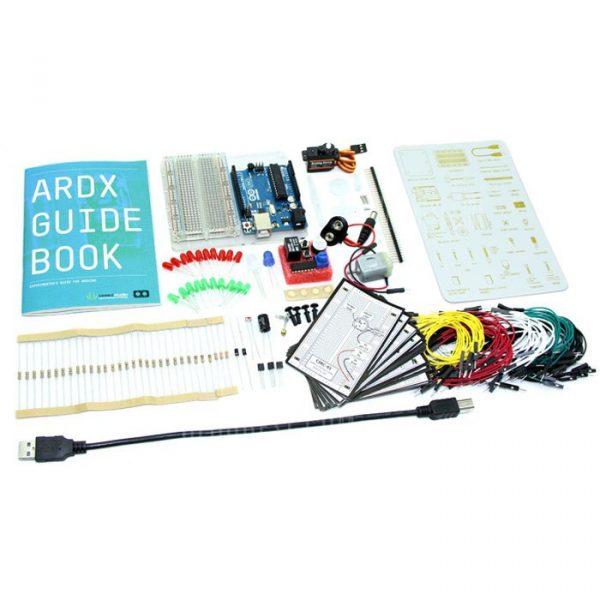 Seeedstudio ARDX 31 en 1 Starter Kit