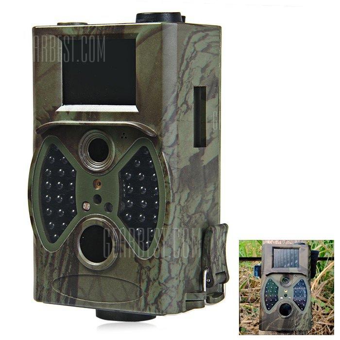 HC-300A Sendero de caza Camara con Vision Nocturna
