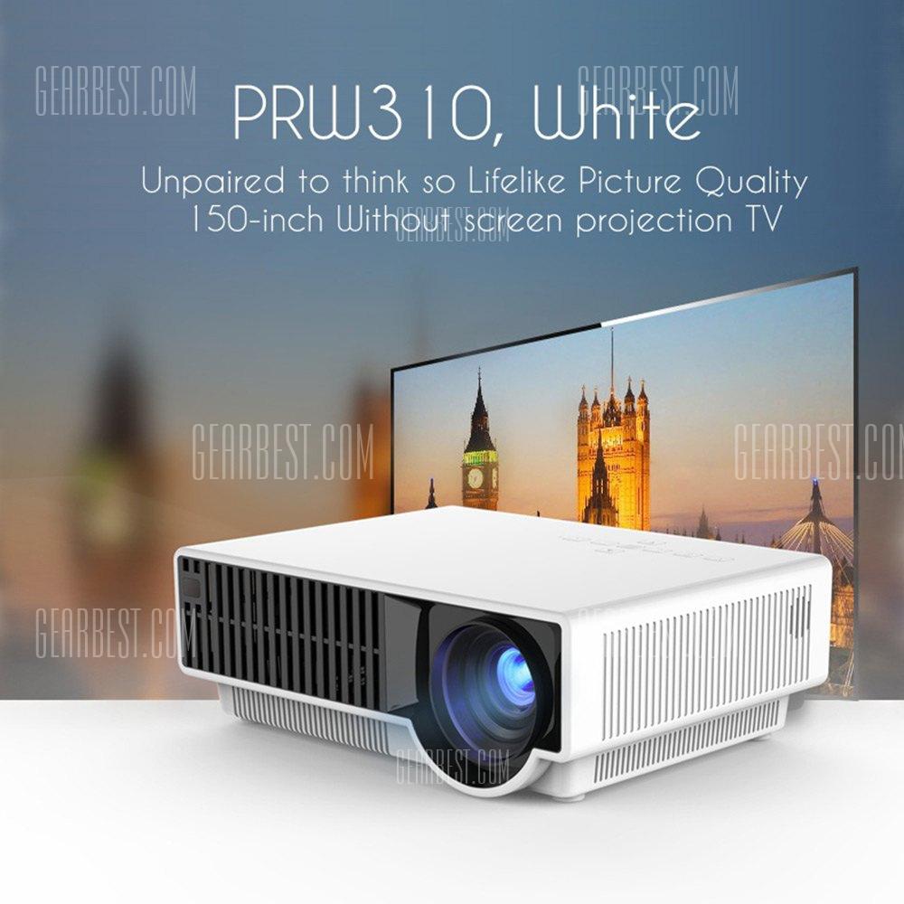 PRW310 proyector de LED