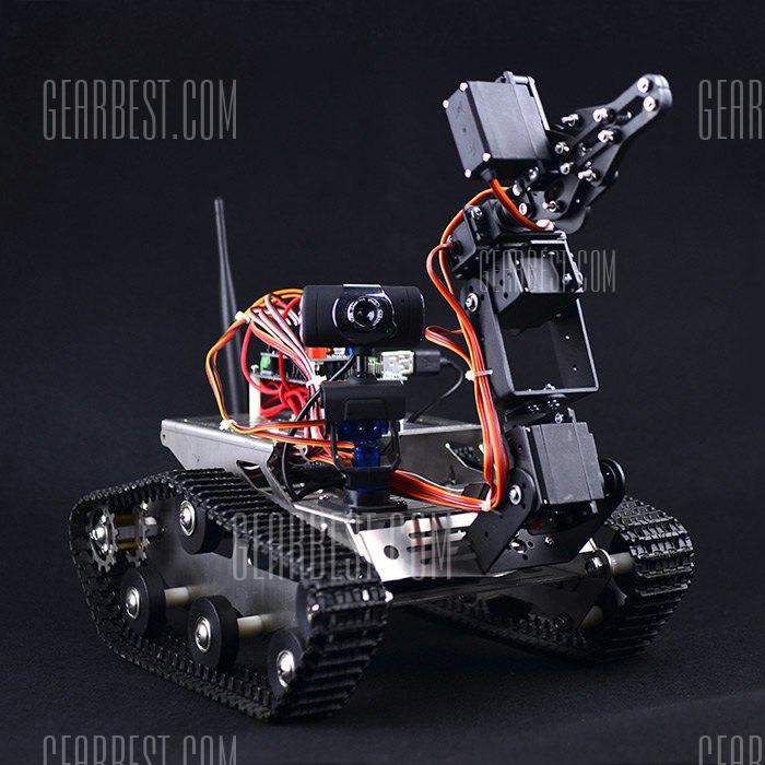 Kit Robot WiFi THRobotEx