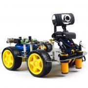 51 DS Kit Robot WiFi