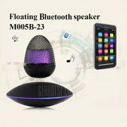 M005B 23 Tumbler forma HIFI Bluetooth V2.1+EDR Altavoz flotante