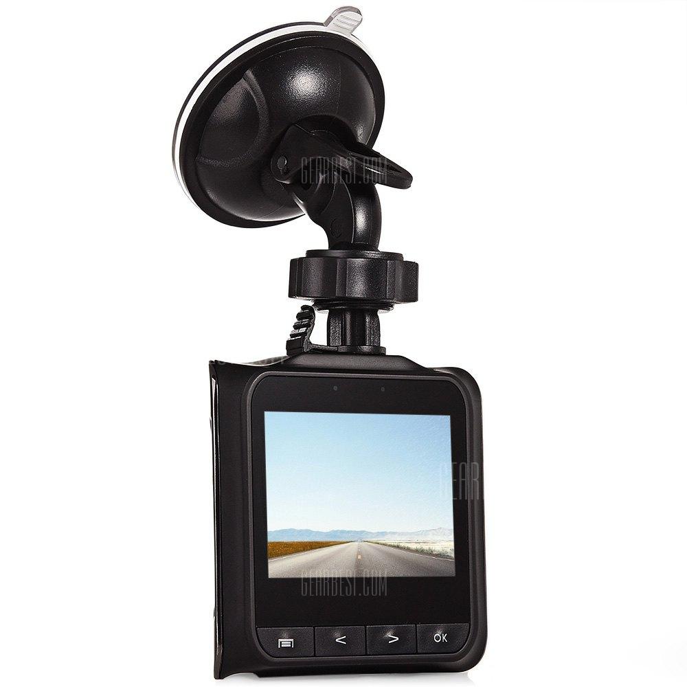 Un Anytek3 coche de vision nocturna DVR camara Dash