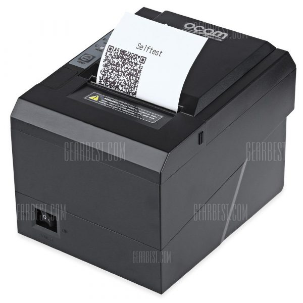 OCPP - 80G 80mm POS Impresora Termica de recibo