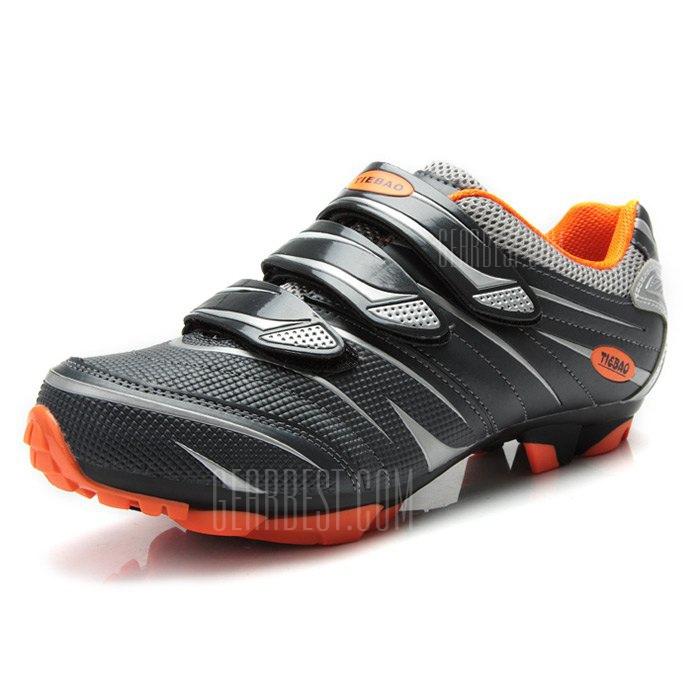 TIEBAO TB35-B816A MTB Ciclismo zapatos para deportes al aire libre