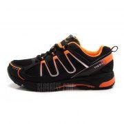 TIEBAO TB22-B1285 Ciclismo MTB zapatos para deportes al aire libre