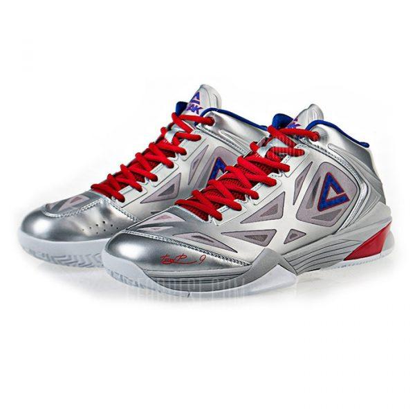 Pico E33323una zapatillas de baloncesto TP9 antichoque