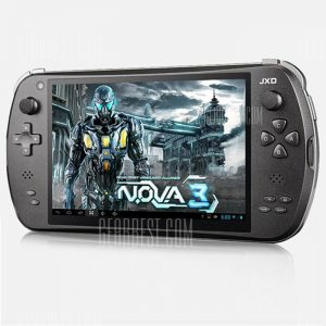 JXD S7800B Handheld gamepad de juego