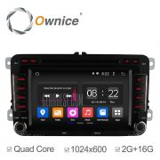 Ownice C180 - OL - 7991B Android 4.4.2 7.0 coche DVD GPS Reproductor multimedia