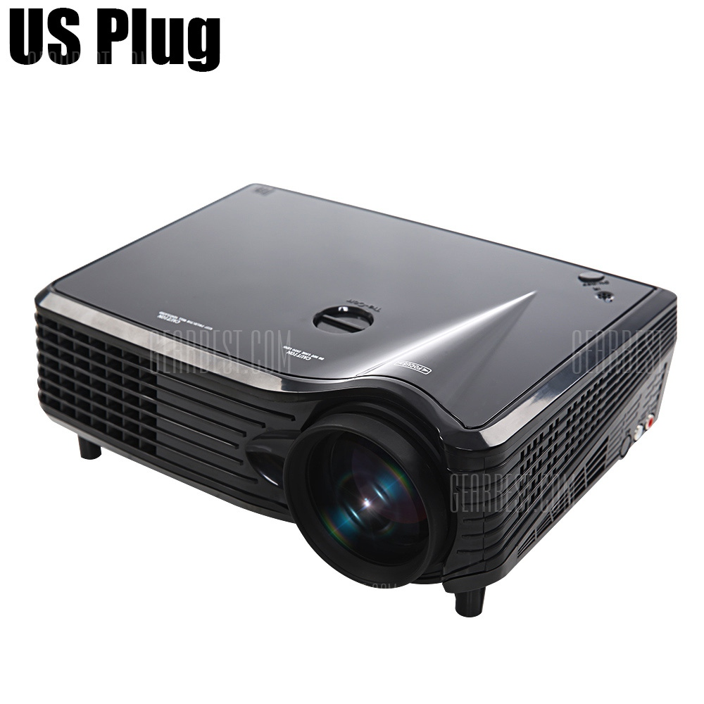 VS508 proyector LCD
