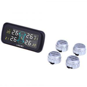 U903 Sensor externo inalambrico de monitorizacion de presion de neumaticos TPMS