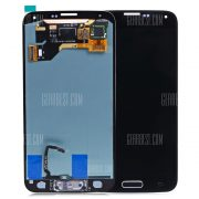 Digitalizador de pantalla LCD general para Samsung Galaxy S5 G900