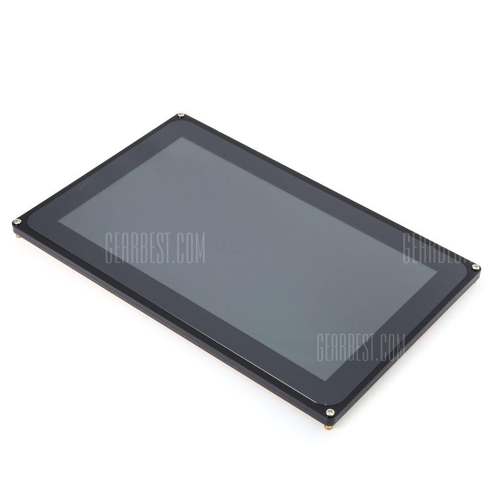 Interfaz HDMIñ de 10,1 pulgadas de 1024 x 600 Pantalla tactil capacitiva