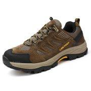 Andinismo superior transpirable zapatos ZAPATILLAS PARA HOMBRES