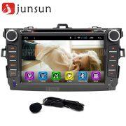 R168 - TYT Junsun Android 4.4 coche reproductor de DVD multimedia