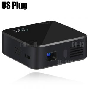 E05 Pocket proyector DLP 854 x 480 pixels 1500 lumenes
