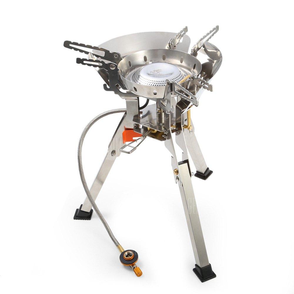 Fuego - Maple Titan estufa de gas