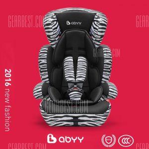 ABYY AB710 - 3 en 1 asiento de coche Convertible
