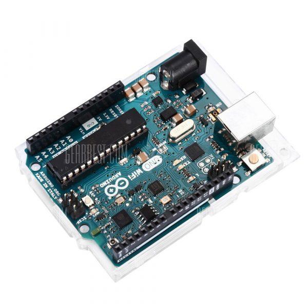 Original Modulo de desarrollo de Arduino uno WiFi