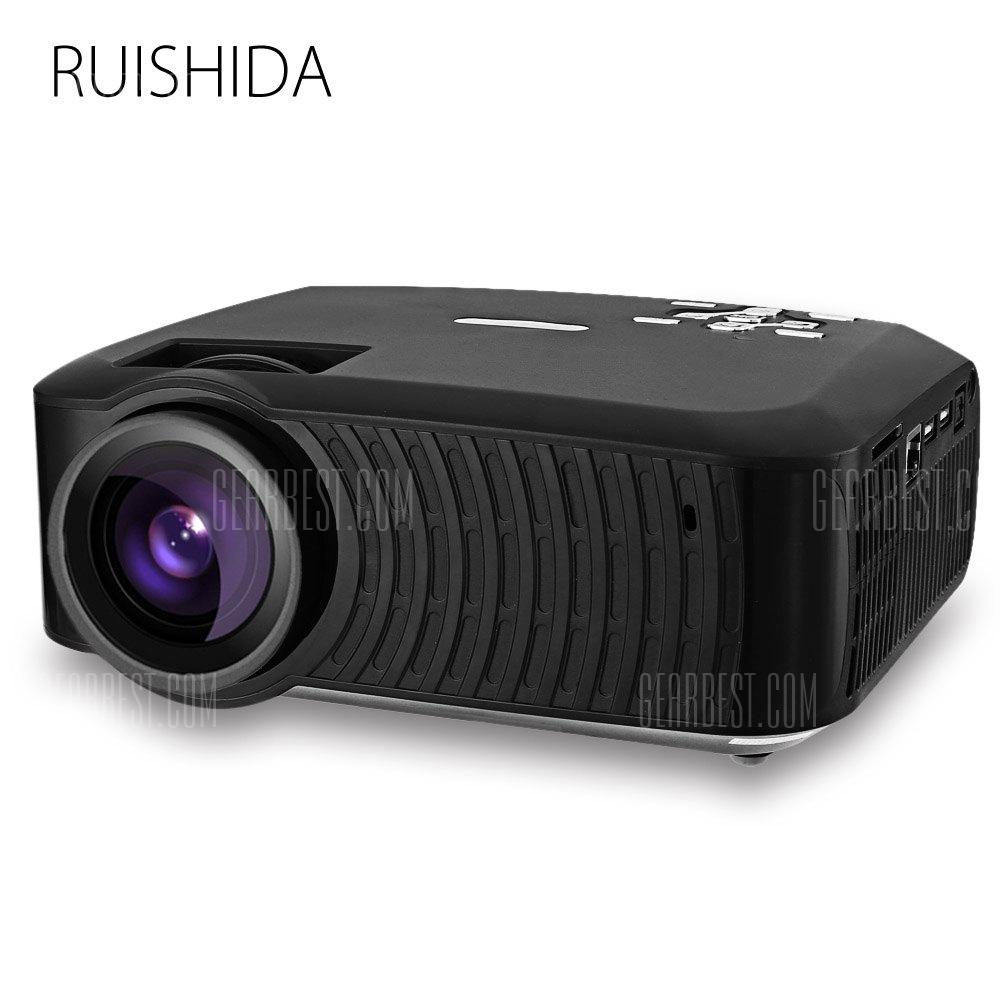 RUISHIDA M3 PROYECTOR LCD