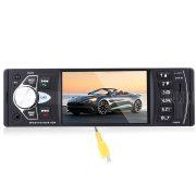 4022D 4.1 pulgadas coche MP5 Player con control remoto