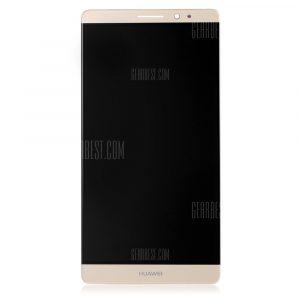 FHD original pantalla tactil digitalizador para Huawei Mate 8