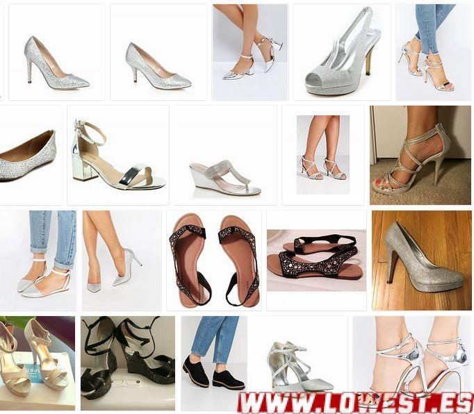 chollos zapatos