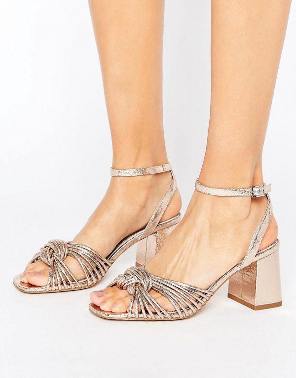 Sandalias de tacon HARIETTE en ofertas calzado