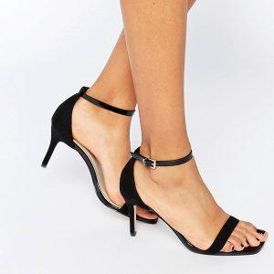 Sandalias de tacon HEYDAY en ofertas calzado