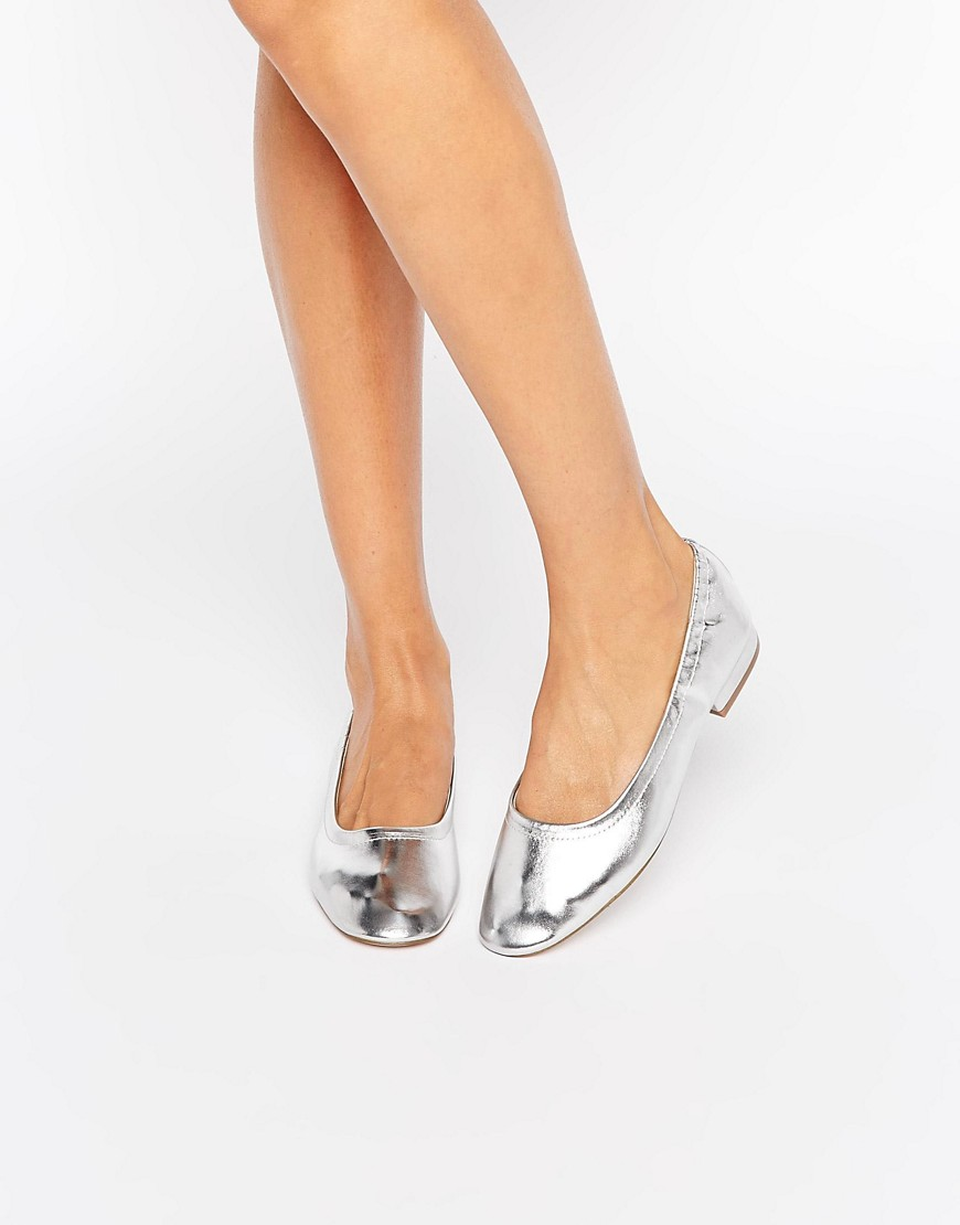 Bailarinas planas elasticas LEMONADE en ofertas calzado
